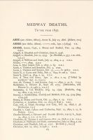 ADAMS Family - Vitals Deaths of Medway, MA to 1850 - Page 283
