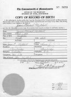 MICTHELL, James Edward, Jr.