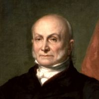ADAMS, John Quincy 6th President of the USA